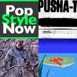 【Pop Style Now】第53回 プシャ・T × ローリン・ヒル × カニエ、ボンベイ・バイシクル・クラブ復活曲など、今週の洋楽ベスト・ソング5
