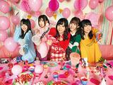 【特集:ZOKKON OF THE YEAR 18→19】ファンシーでポジティヴな転機を迎えた神宿のニュー・シングル!