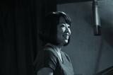 浜田真理子『LOUNGE ROSES-浜田真理子の昭和歌謡』 さざなみのような歌声が男の耳朶さえも染めてゆく