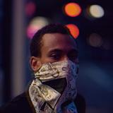 JEREMIAH JAE 『Raw Money Raps』