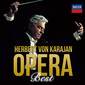 ウィーン・フィルハーモニー管弦楽団 『カラヤン/オペラ・ベスト』 有名アリアを含む2枚組の名曲集