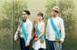 ASA-CHANG&巡礼の新体制での初作は、日本でしか生まれ得ない土着的でオリジナルな音楽展開する映画「合葬」サントラ