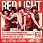 f(x) 『Red Light』 多彩な音で攻めてきたK-Pop発ガールズ・グループ、テディ・ライリーも参加の新作