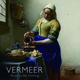 Vox poetica、ソフィア・アルモニコ 『フェルメール〜絵の中の音楽』 フェルメールが耳にしていたであろう音楽をコンパイル