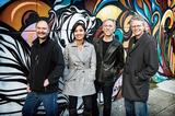 クロノス・カルテット『Terry Riley: Sun Rings』 結成45年目の弦楽四重奏団、テリー・ライリー楽曲を演奏
