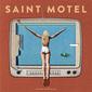 セイント・モーテル(Saint Motel)『Saintmotelevision』LAの4人組、ラテン風味塗しながらファンク~ディスコ・ポップなど披露した新作