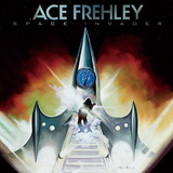 ACE FREHLEY 『Space Invader』