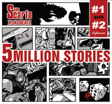 SAM SCARFO & SKI BEATZ 『5 Million Stories Vol.1 & 2』
