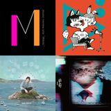 SMTK、井上銘、Buzz72+など今週リリースのMikiki推し邦楽アルバム/EP7選!