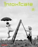 写真家・大原治雄の作品が表紙! タワーレコードのフリーマガジン〈intoxicate〉123号配布中