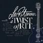 リー・リトナー 『A Twist Of Rit』 初作や70~80年代アルバムからの再録に新曲3曲も追加したセルフ・カヴァー集