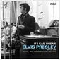 エルヴィス・プレスリー&ロイヤル・フィルハーモニー管弦楽団 『If I Can Dream』 マイケル・ブーブレも参加の時空超えた共演作
