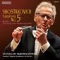 STANISLAW SKROWACZEWSKI 『ショスタコーヴィチ:交響曲第5番 ベルリオーズ:愛の情景』 名指揮者ライヴ盤