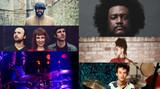 カマシ・ワシントンやクリス・デイヴ、ジェイコブ・コリアーら〈Blue Note JAZZ FESTIVAL〉出演の新世代6組を紹介!