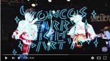 これが最高のパーティー! KONCOSがワンマンライヴ〈STARRY NIGHT PARTY〉のダイジェスト映像を公開