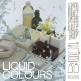 CFCF 『Liquid Colours』 家電売り場で夢見た近未来、聴き流すこともドップリ浸ることもできる