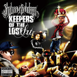 SHABAAM SAHDEEQ	『Keepers Of The Lost Art』