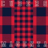 CUBERS 『マゼンタ』 ディスコ~ファンク~フュージョンに乗せ愛や恋を甘く表現、爽快ボーイズ・ユニットの新EP