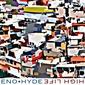 ENO・HYDE 『High Life』――ライヒ+フェラ=〈ライクティ〉がコンセプトの即興インスト作