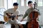 宮田大&大萩康司、チェロとギターで綴った美しき音楽旅行記『Travelogue』を振り返る