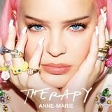 アン・マリー(Anne-Marie)『Therapy』ドージャ・キャットとの共演曲やエド・シーランの提供曲で陽気さ全開に