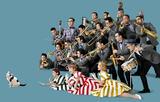 Gentle Forest Jazz Band、映画「ダンスウィズミー」の音楽担当や「全裸監督」への出演も話題のジャズ・オーケストラが新作を2020年2月にリリース