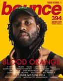 ブラッド・オレンジ、H ZETTRIO、TRI4THが表紙! タワーレコードのフリーマガジン〈bounce〉394号発行