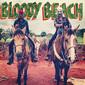 ブラッディ・ビーチ 『Bloody Beach Pirate Radio Presents』 猥雑なビートが襲ってくるユルユルのトロピカル・ダンス・パンク
