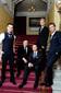 英国オーディション番組〈BGT〉優勝の5人組、コラブロがデビュー・アルバムの〈お気に入り曲〉を語る