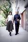 リチャード&ミカ・ストルツマン(Richard & Mika Stoltzman)、クラリネットとマリンバで対話する夫妻の多彩な芸術を来日公演で堪能