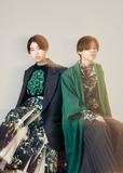 諭吉佳作/menが語る起点としてのCornelius、緻密なデザイン・センスに貫かれた同時リリースのデビューEP