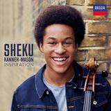 シェク・カネー=メイソン 『Inspiration』 ヘンリー王子の挙式で演奏した19歳、ボブ・マーリーからショスタコーヴィチまで取り上げた初作