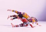 東京都現代美術館〈新たな系譜学をもとめて 跳躍/痕跡/身体〉