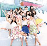 プラニメ、LinQら注目アイドルの最新盤を紹介! ―今月のZOKKONディスク1・2・3・4・5・6・7!