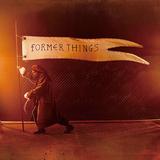 ローンレディ(Lonelady)『Former Things』ポスト・パンク × エレクトロによる硬質でクールな80s的サウンド