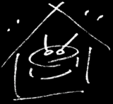 Yasei Collective松下マサナオの新プロジェクトHIDEOUT SESSIONSが始動! 初回ゲストは類家心平、撮影は垂水佳菜(Kana Tarumi)