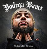 エイサップ・モブらと親交深いヒスパニックMCのボデガ・バムズ、スリリングで鋭いヴァイブに満ちたダックダウンからの初CD作