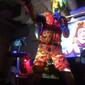 ラッパー・デビューした志茂田景樹が〈ゴルい〉連発! 西麻布BULLET'Sの15周年コンピ試聴&DL可