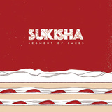 SUKISHA 『Segment of Cakes』 シンセやロボ声が彩るファンキーなサウンドを日本語ポップスに落とし込む