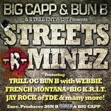 バンBが大半の曲で参加するビッグ・キャップ指揮のストリート映画サントラは、ジェイ・ロックやフレンチ・モンタナらも参加したラフな路上感に満ちた一枚