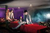 "LUCKY TAPES、華やかなバンド演奏と男女のドラマが交錯する""レイディ・ブルースの""MV公開&ツアー・ファイナル公演も"