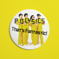 POLYSICS 『That's Fantastic!』 結成20周年でますますパンキッシュ&クレイジーに! 新メンバー加入後初アルバム
