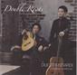 デュオ・トラサルディ 『ダブル・ルーツ』 ギター・デュオの俊英がジスモンチ作品や日本の民謡をアレンジした初作