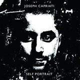 JOSEPH CAPRIATI 『Self Portrait』