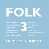 """ハンバート ハンバート『FOLK 3』""""今夜はブギー・バック""""のカバーからオリジナル新曲まで親密な演奏で聴かせる"""
