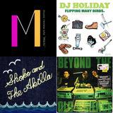 DJ HOLIDAYやShoko & The Akillaなど今週リリースのMikiki推し邦楽アルバム4選!