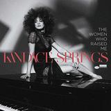 キャンディス・スプリングス(Kandace Springs)『The Women Who Raised Me』山崎まさよし迎えたキャロル・キング名曲も、女性シンガーの楽曲取り上げたカヴァー集