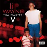 リル・ウェイン 『Tha Carter V』 XXXテンタシオンのフィーチャー曲も、シリーズ最新作がようやく到着