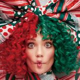 シーア 『Everyday Is Christmas』 可愛らしいウワ音とモータウン・ビートで飾り付けしていく楽曲群がとにかく最高な初のホリデイ盤
