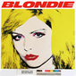 BLONDIE『4(0)-Ever: Greatest Hits Deluxe Redux / Ghosts Of Download』――40周年の節目を飾る新録ベスト&ニュー・アルバムの2枚組